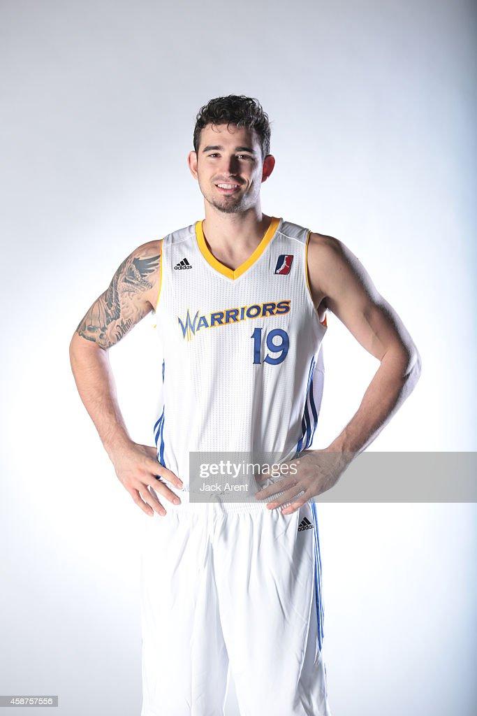NBA D-League Media Day