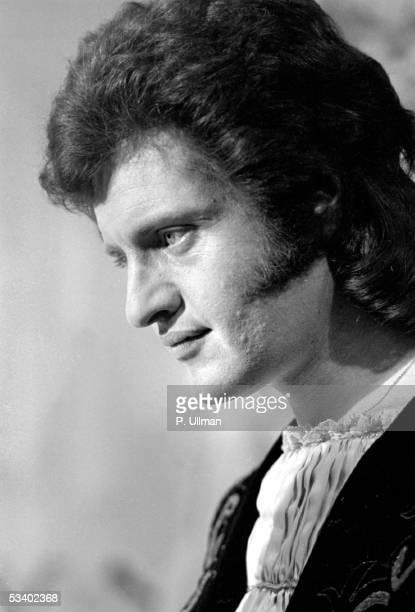 Joe Dassin Television programme Febuary 11 1972