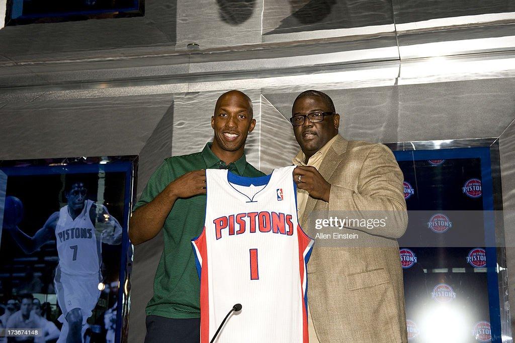 2013 NBA Draft Press Conferences