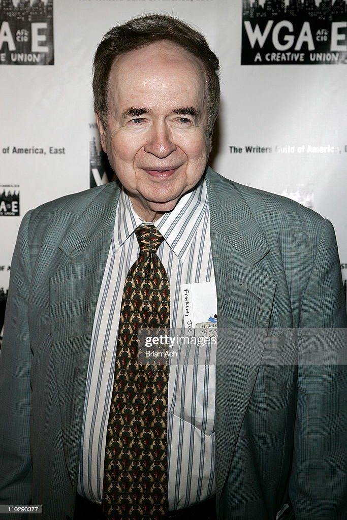 The 59th Annual Writers Guild of America Awards Ceremony - Arrivals and