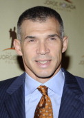 Joe Girardi attends the 7th annual Jorge Posada Foundation Heroes of Hope Gala at The Pierre Hotel on June 16 2008 in New York City