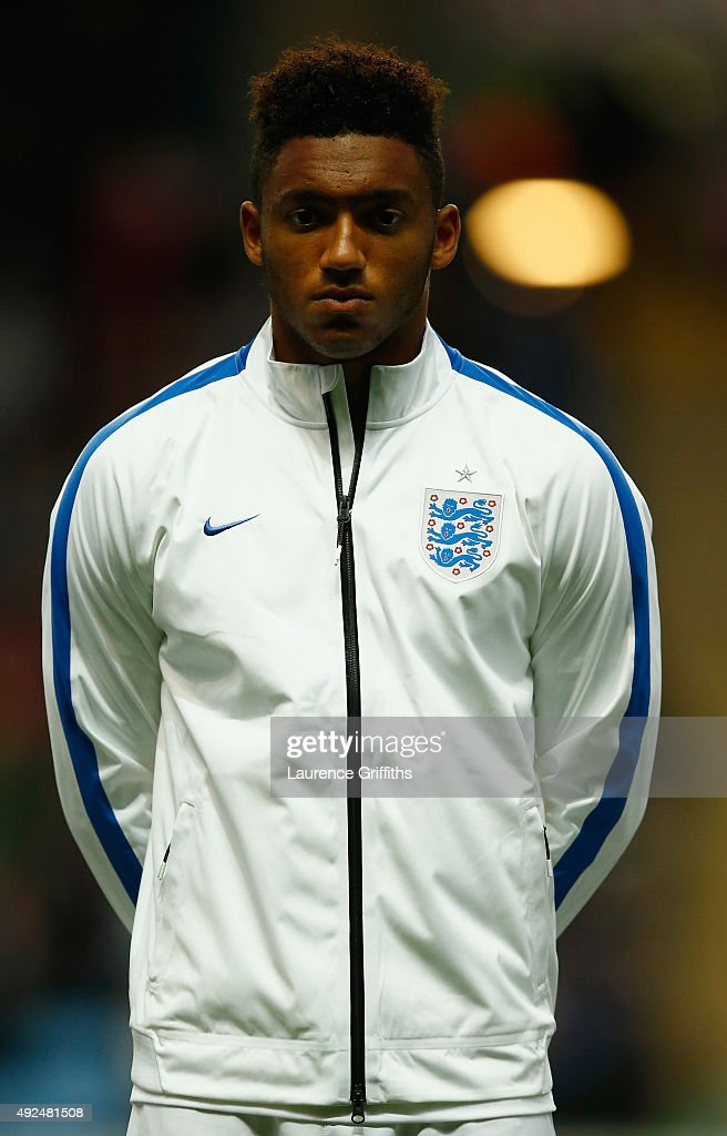 England U21 v Kazakhstan U21 - European Under 21 Qualifier