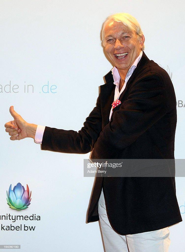 'made in.de' Award