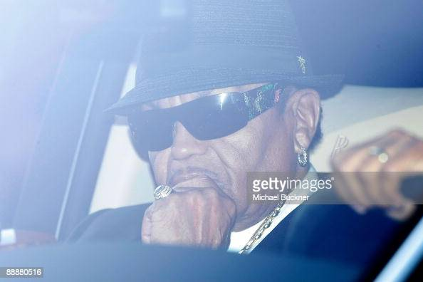 Cerimonia In Memoria Di Michael Jackson Foto e immagini stock   Getty