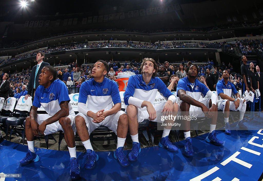 Northwestern State v Memphis