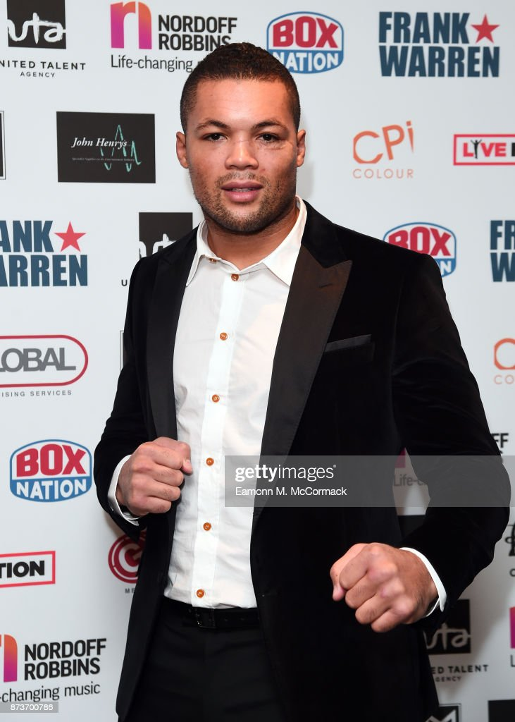 The Nordoff Robbins Championship Boxing Dinner - Red Carpet Arrivals