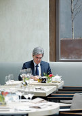 Joe Kaeser CEO of Siemens attends the 51st Munich Security Conference on February 7 2015 in Munich Germany Foreign ministers and defense ministers...