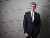Joe Kaeser CEO Siemens AG is posing for a portrait March 19 2014 in Munich Germany