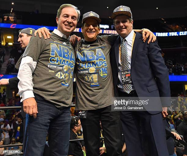 When Do Warriors Move To San Francisco: Rick Welts Stock Photos And Pictures