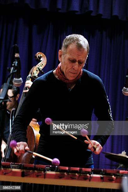 Joe Locke Watermill Jazz Club Dorking Surrey January 2016 Artist Brian O'Connor