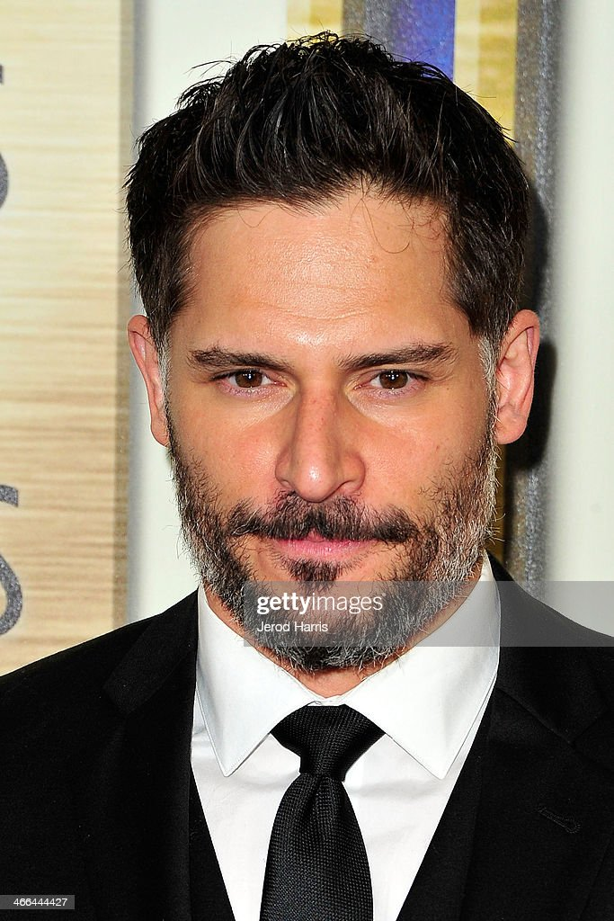 <a gi-track='captionPersonalityLinkClicked' href=/galleries/search?phrase=Joe+Manganiello&family=editorial&specificpeople=2516889 ng-click='$event.stopPropagation()'>Joe Manganiello</a> arrives at the 2014 Writers Guild Awards L.A. Ceremony at JW Marriott Los Angeles at L.A. LIVE on February 1, 2014 in Los Angeles, California.