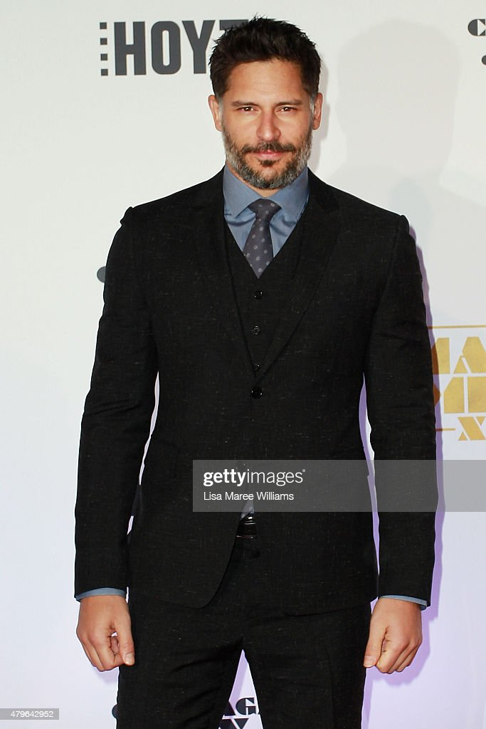"""Magic Mike XXL"" Australian Premiere - Arrivals"