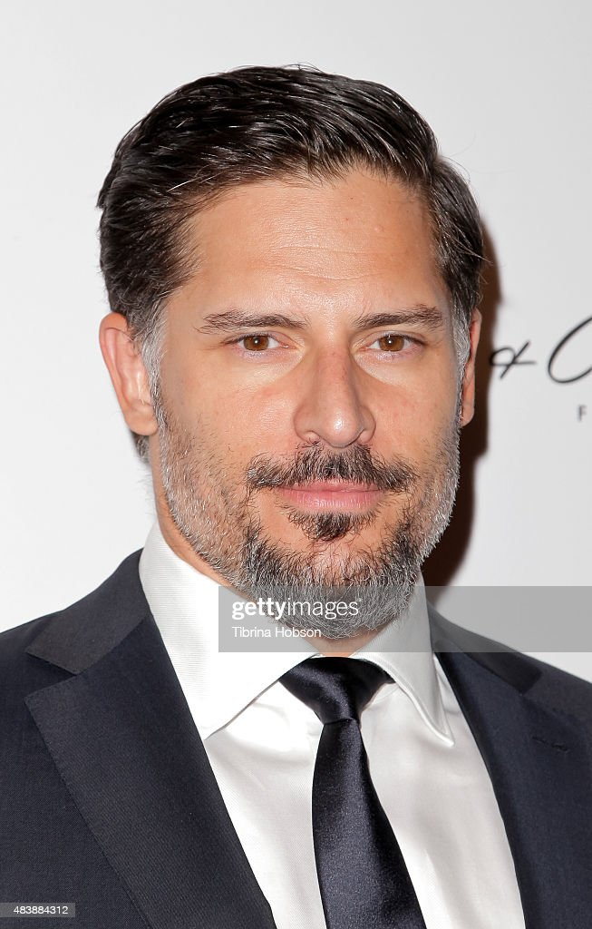 Joe Manganiello attends the 15th annual Harold and Carole Pump Foundation gala at the Hyatt Regency Century Plaza on August 7, 2015 in Los Angeles, California.