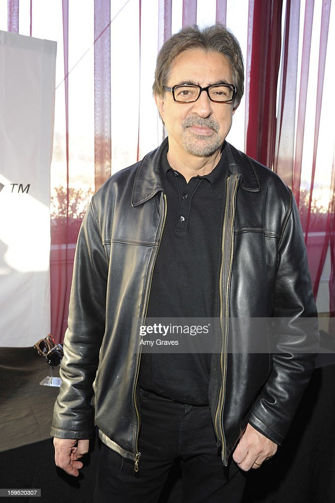 Joe Mantegna attends GBK's Luxury Lounge during Golden Globe weekend day 2 at L'Ermitage Beverly Hills Hotel on January 12, 2013 in Beverly Hills, California.