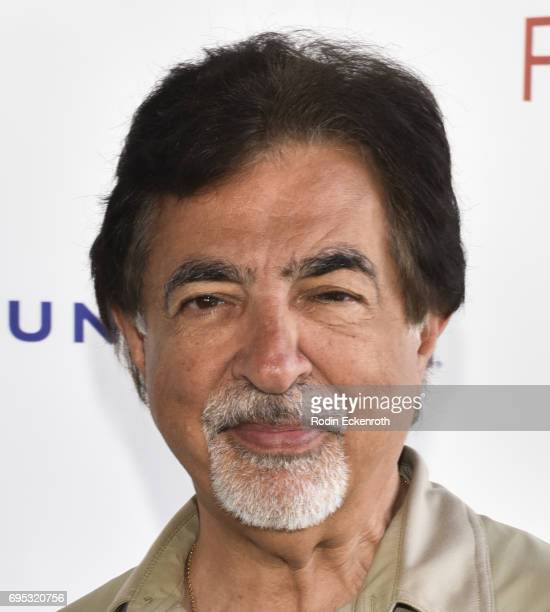Joe Mantegna attends SAGAFTRA Foundation's 8th Annual Los Angeles Golf Classic on June 12 2017 in Burbank California