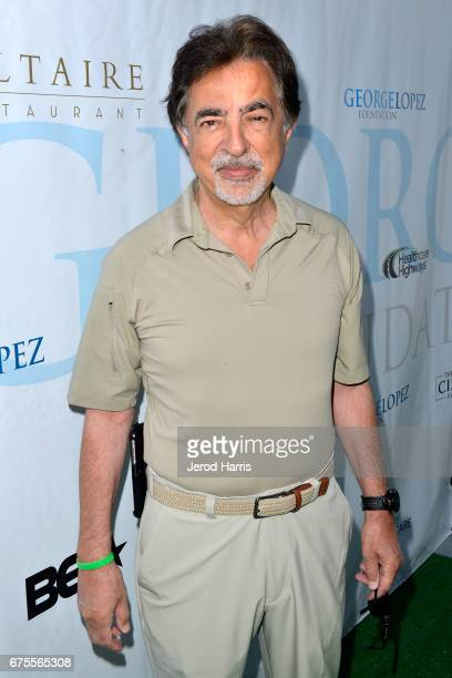 Joe Mantegna attends the 10th Annual George Lopez Celebrity Golf Classic at Lakeside Country Club on May 1 2017 in Toluca Lake California