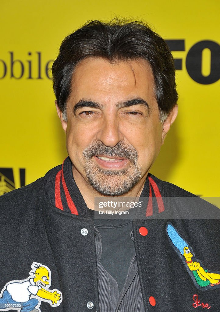 Joe Mantegna attends The Simpsons Treehouse Of Horror XX And 20th Anniversary Party on October 18, 2009 in Santa Monica, California.