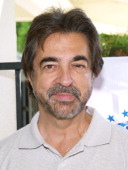 Joe Mantegna during Greater Los Angeles Area USO Celebrity Golf Tournament at Braemar Country Club in Tarzana California United States