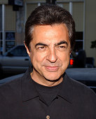 Joe Mantegna during 'Stateside' Los Angeles Premiere Arrivals at The Crest Theatre in Westwood California United States