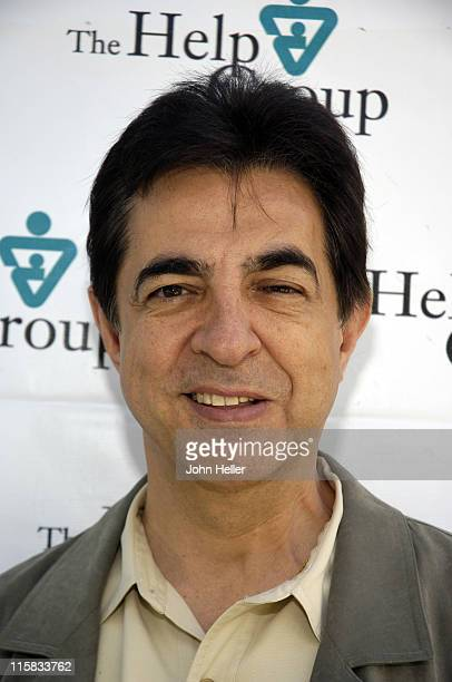 Joe Mantegna during The HELP Group Autism Awareness Event Honoring Celebrity Fathers State Political Leaders and Corporate Partners in Los Angeles...