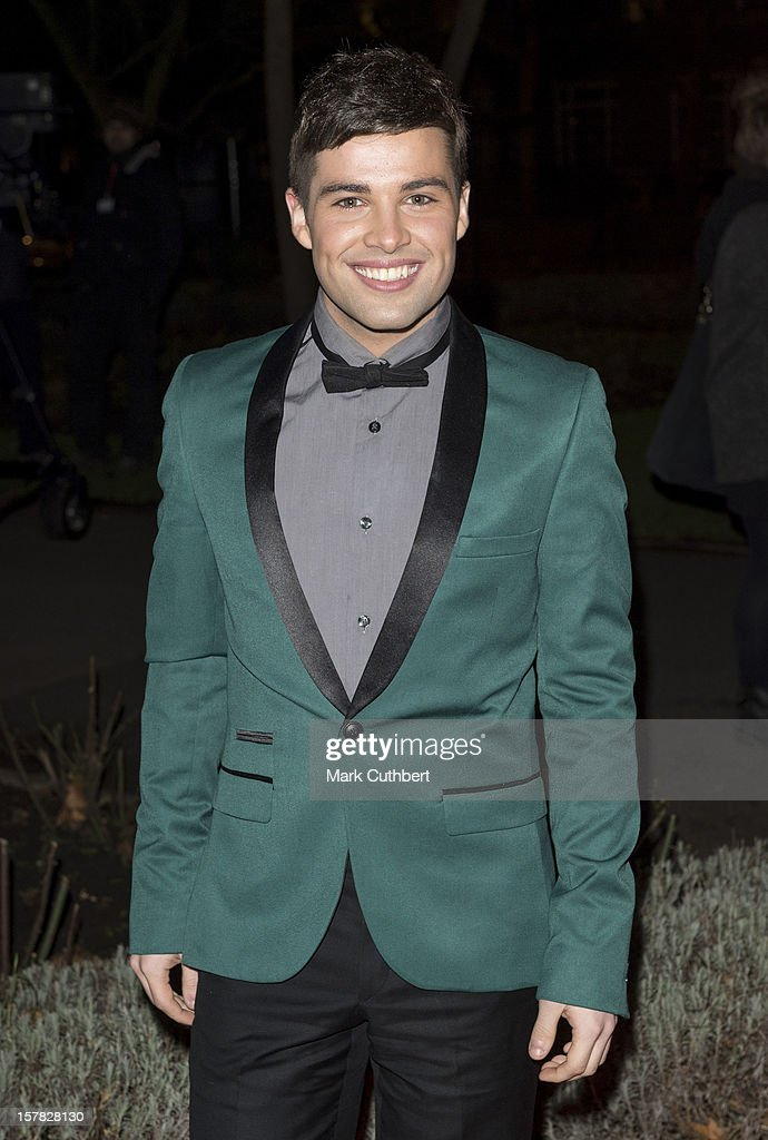 <a gi-track='captionPersonalityLinkClicked' href=/galleries/search?phrase=Joe+McElderry&family=editorial&specificpeople=6358689 ng-click='$event.stopPropagation()'>Joe McElderry</a> attends the Sun Military Awards at Imperial War Museum on December 6, 2012 in London, England.