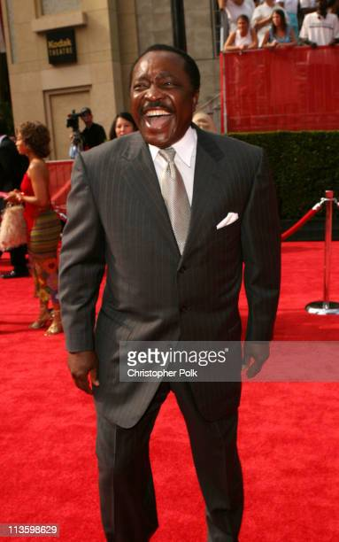 Joe Morgan during 2003 ESPY Awards Arrivals at Kodak Theatre in Hollywood California United States