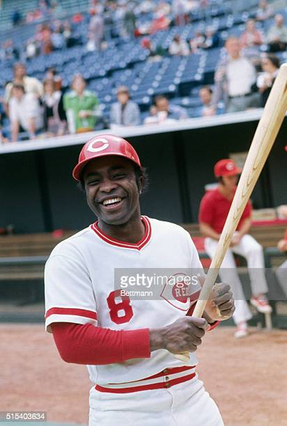 Joe Morgan of the Cincinnati Reds was named winner of the National League Most Valuable Player Award Morgan who supplied much of the power which...