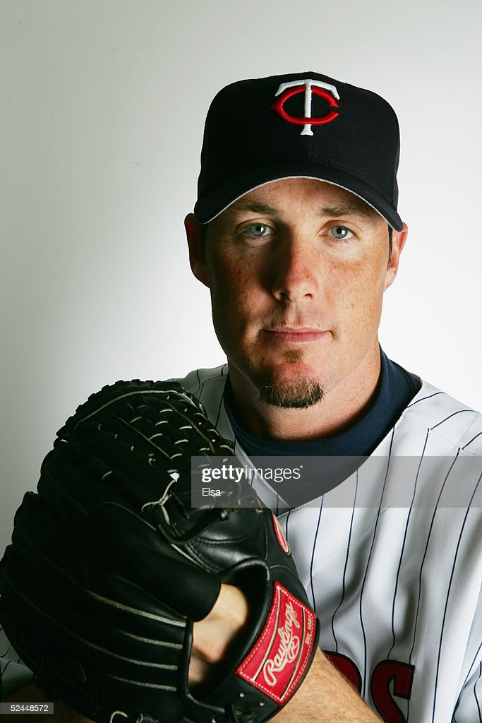 <a gi-track='captionPersonalityLinkClicked' href=/galleries/search?phrase=Joe+Nathan&family=editorial&specificpeople=215405 ng-click='$event.stopPropagation()'>Joe Nathan</a> poses for a portrait during the Minnesota Twins Portrait Day on February 28, 2005 at Hammond Stadium in Ft. Myers, Florida.(Photo by Elsa/Getty Images).