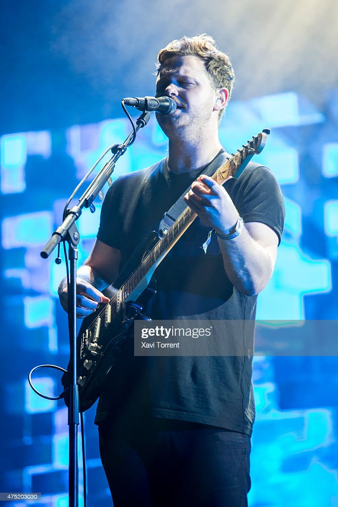 Primavera Sound Festival 2015 - Day 3