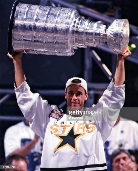 dallas stars stanley cup