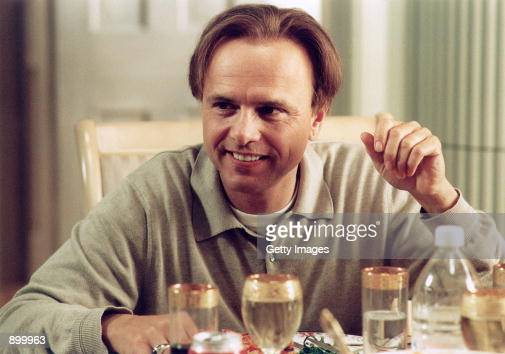 Joe Pantoliano as Ralph Cifaretto acts in a scene in HBO's hit television series 'The Sopranos'