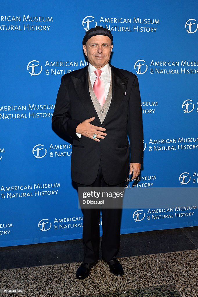 Joe Pantoliano attends the 2016 American Museum of Natural History Museum Gala at the American Museum of Natural History on November 17, 2016 in New York City.
