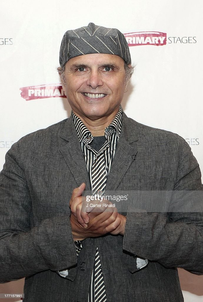 <a gi-track='captionPersonalityLinkClicked' href=/galleries/search?phrase=Joe+Pantoliano&family=editorial&specificpeople=203313 ng-click='$event.stopPropagation()'>Joe Pantoliano</a> attends the cast meet and greet for the upcoming Off-Broadway production 'Bronx Bombers' at Playwrights Horizons Rehearsal Studios on August 21, 2013 in New York City.