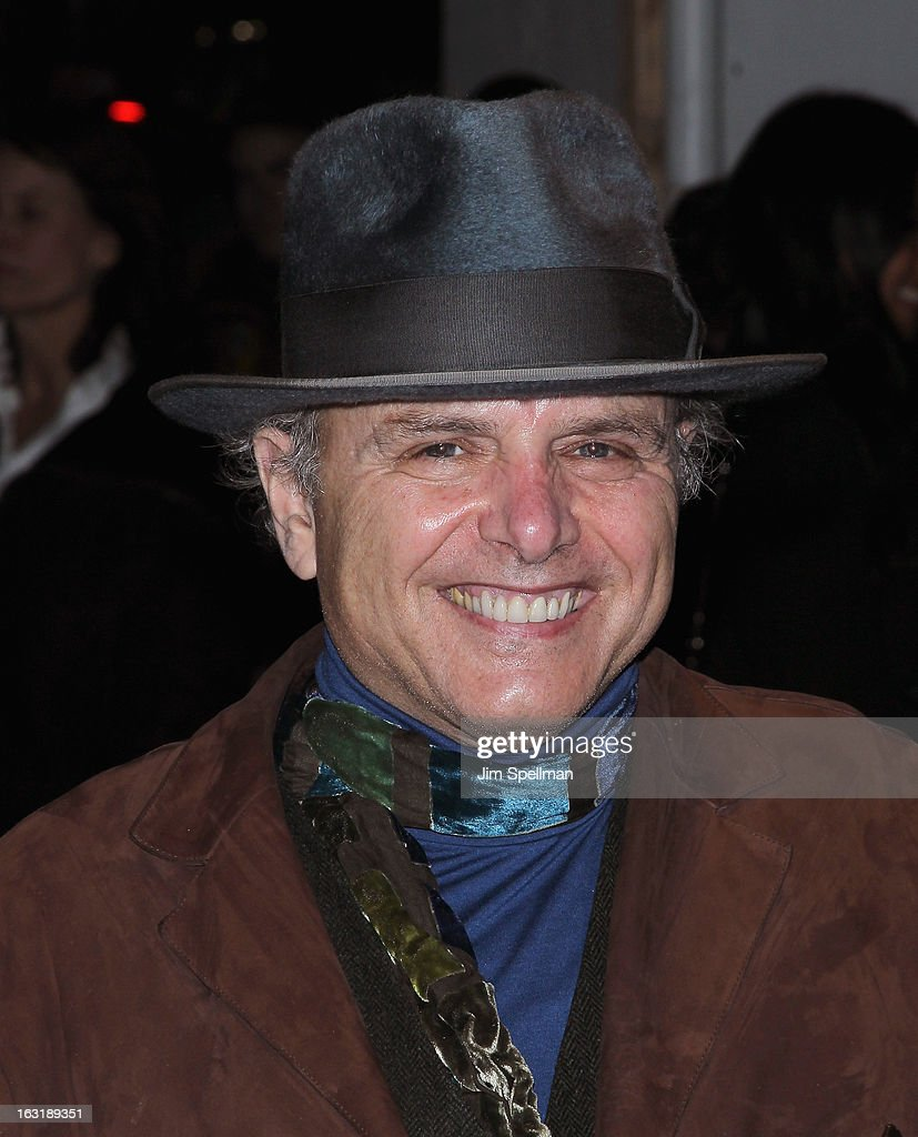 <a gi-track='captionPersonalityLinkClicked' href=/galleries/search?phrase=Joe+Pantoliano&family=editorial&specificpeople=203313 ng-click='$event.stopPropagation()'>Joe Pantoliano</a> attends the Gucci and The Cinema Society screening of 'Oz the Great and Powerful' at the DGA Theater on March 5, 2013 in New York City.