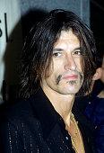 Joe Perry of Aerosmith at VH1 Vogue Fashion Awards New York October 23 1998