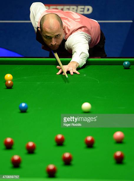 snooker how to play accurately with the rest