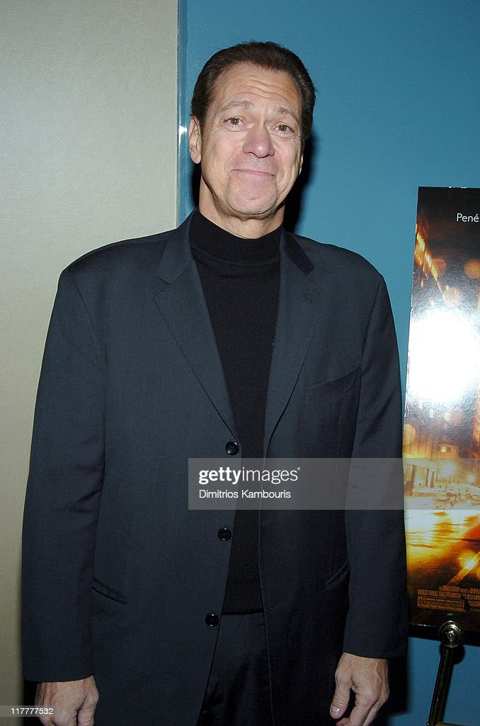 Joe Piscopo during 'Noel' New York City Premiere - Arrivals at Regal United Artist Battery Park City Stadium 16 in New York City, New York, United States.