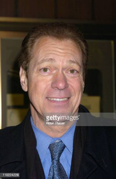 Joe Piscopo during 'Raging Bull' 25th Anniversary and Collector's Edition DVD Release Celebration at The Ziegfeld Theatre in New York New York United...