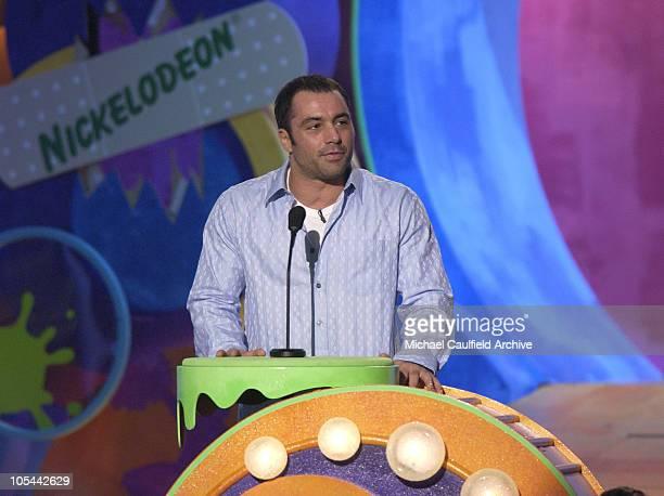 Joe Rogan presents the Favorite Fart in a Movie Award
