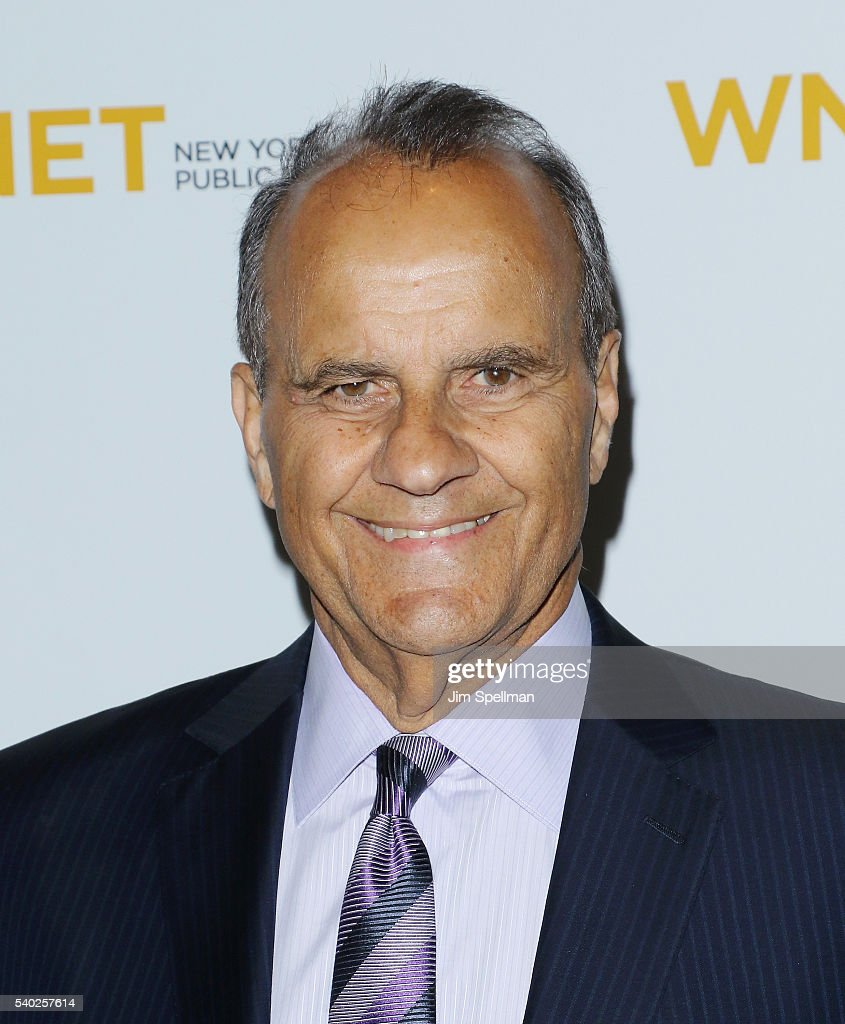 Joe Torre attend the 2016 WNET Gala Salute to New York at The Plaza Hotel on June 14, 2016 in New York City.