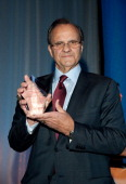 Joe Torre attends the 17th Annual Lou Gehrig Sports Awards Benefit at The New York Marriott Marquis on November 8 2011 in New York City
