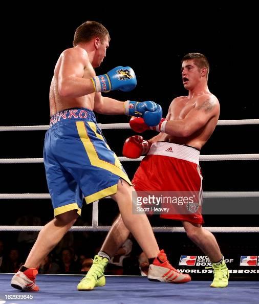 joe ward boxer