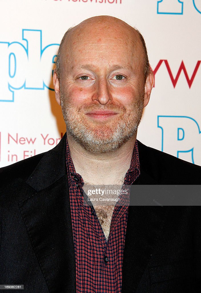 Joe Weisberg attends 2013 NYWIFT Designing Women Awards at The McGraw-Hill Building on May 23, 2013 in New York City.