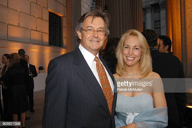 Joe Wison and Valerie Plame attend VANITY FAIR Tribeca Film Festival Party hosted by Graydon Carter and Robert DeNiro at The State Supreme Courthouse...