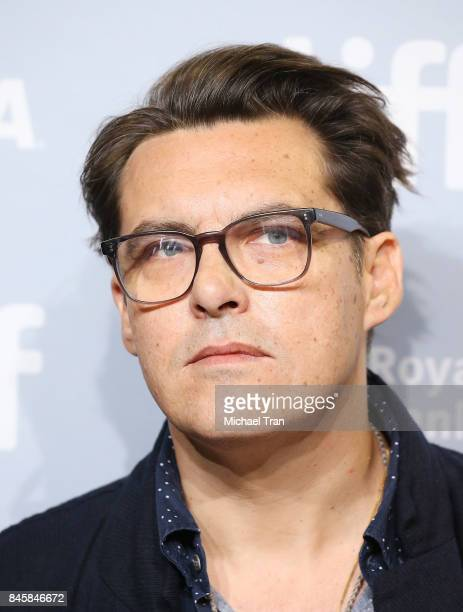 Joe Wright attends the 'Darkest Hour' photo call 2017 TIFF Premieres Photo Calls and Press Conferences held on September 11 2017 in Toronto Canada
