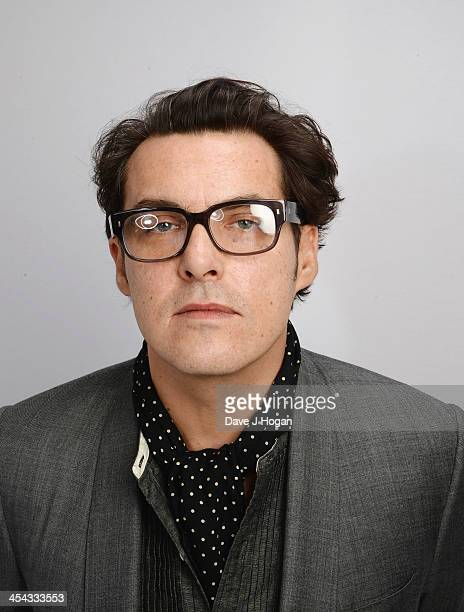 Joe Wright attends the Moet British Independent Film Awards 2013 at Old Billingsgate Market on December 8 2013 in London England