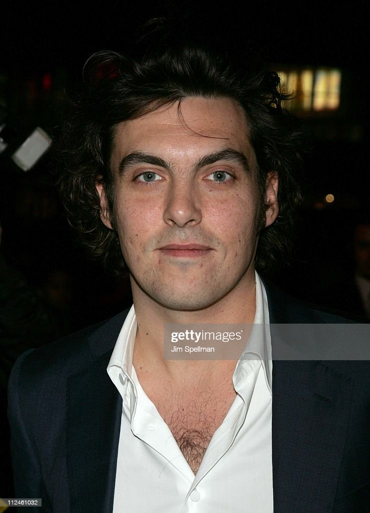 <a gi-track='captionPersonalityLinkClicked' href=/galleries/search?phrase=Joe+Wright+-+Director&family=editorial&specificpeople=771298 ng-click='$event.stopPropagation()'>Joe Wright</a>, director during 'Pride and Prejudice' New York Premiere - Outside Arrivals at Loews Lincoln Center in New York City, New York.