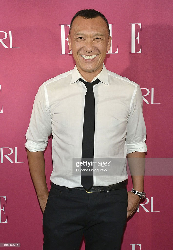 <a gi-track='captionPersonalityLinkClicked' href=/galleries/search?phrase=Joe+Zee&family=editorial&specificpeople=2257766 ng-click='$event.stopPropagation()'>Joe Zee</a> attends the 4th annual ELLE Women in Music Celebration at The Edison Ballroom on April 10, 2013 in New York City.