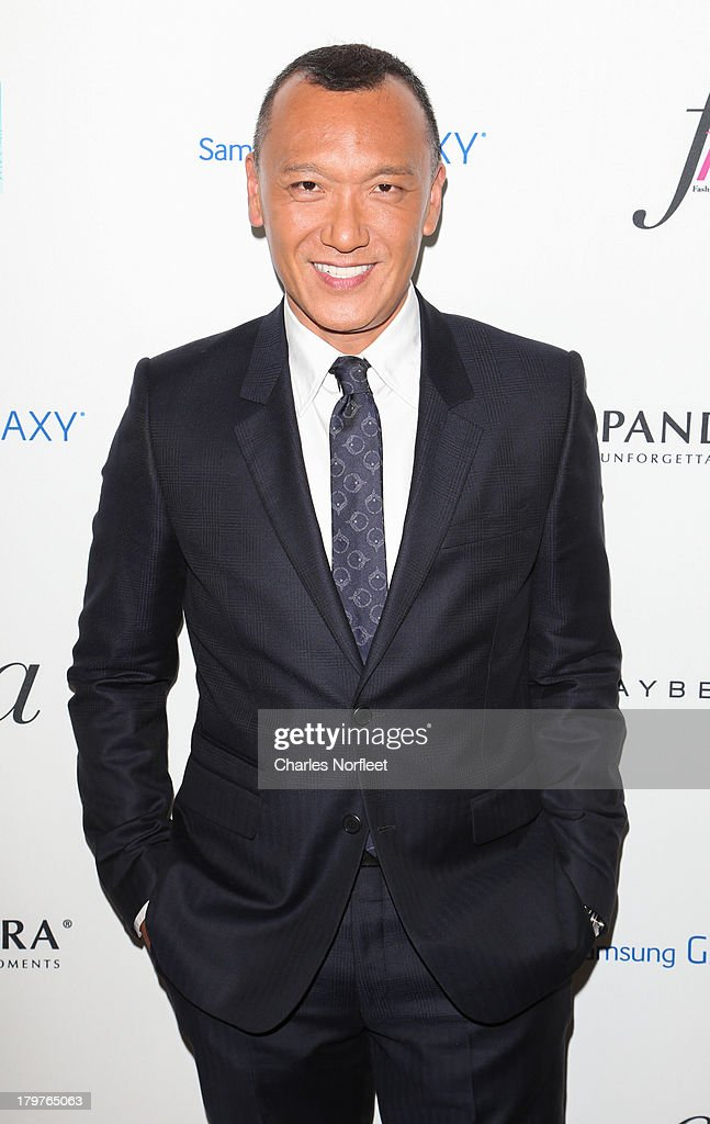 <a gi-track='captionPersonalityLinkClicked' href=/galleries/search?phrase=Joe+Zee&family=editorial&specificpeople=2257766 ng-click='$event.stopPropagation()'>Joe Zee</a> attends the Daily Front Row's Fashion Media Awards at Harlow on September 6, 2013 in New York City.