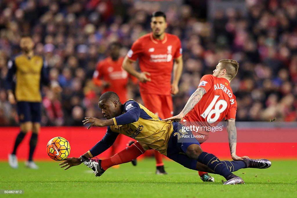 liverpool vs arsenal - photo #47